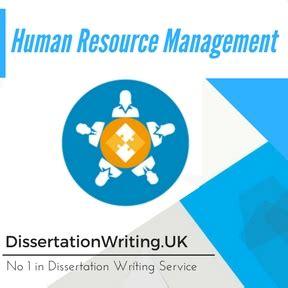 HRHRM Dissertation Topics for PhD MBA HR Topics